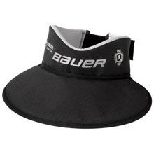 Bauer NLP8 Core Bib Hals beskytter, Jr.