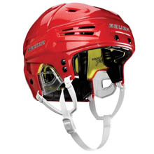 Bauer REAKT Hockey Hjelm - SORT/S