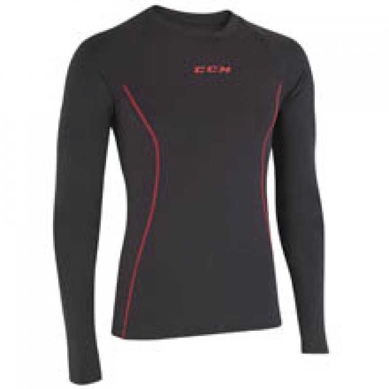 CCM Performance Shirt, Sr. - XS
