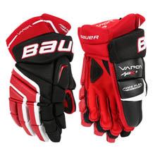 Bauer Vapor APX2 Hockey Handske, Jr. - SORT