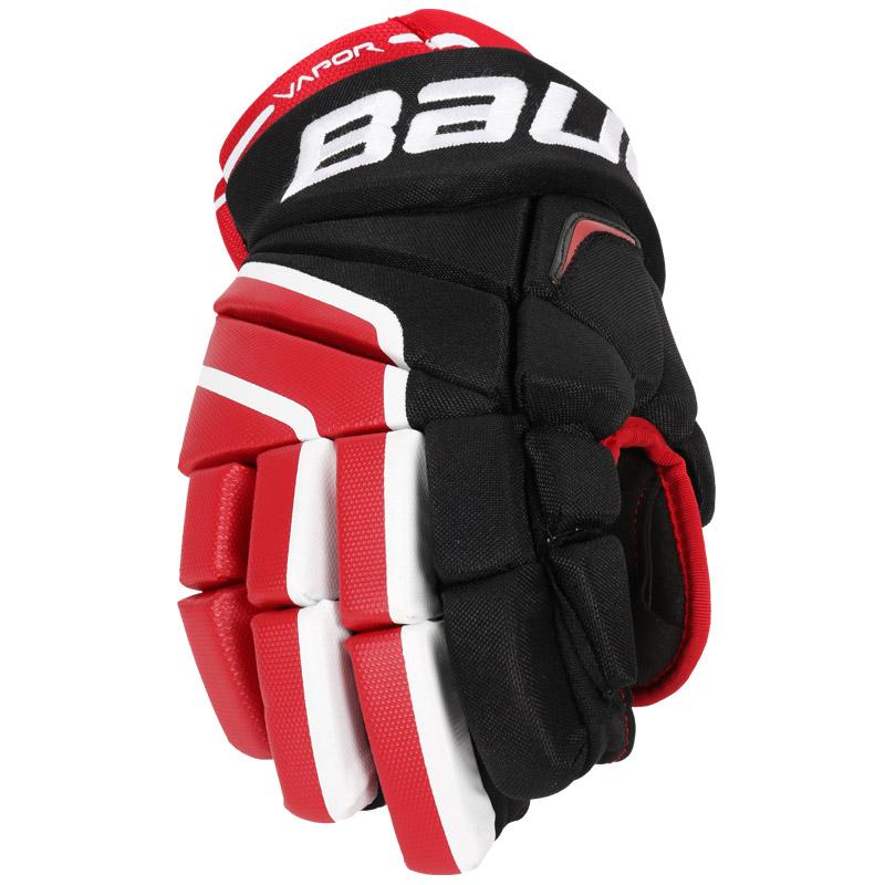 Bauer Vapor X80 Hockey Handske, Jr. - SORT