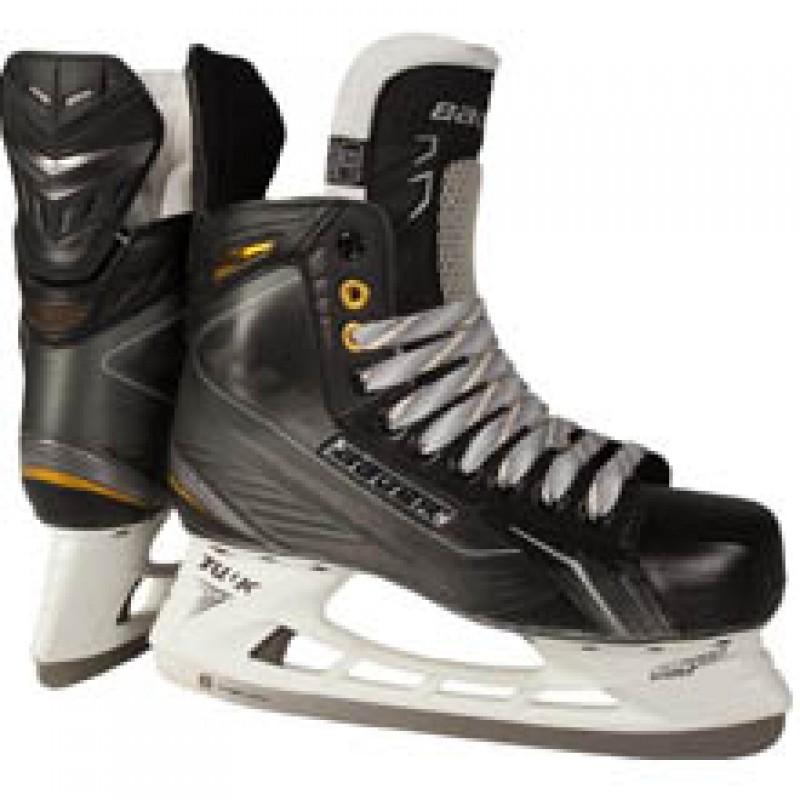 Bauer Supreme 170 Hockeyskøjte, Jr.