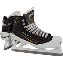 Bauer Supreme One.7 Målmands Skøjte, Jr.