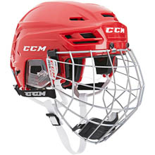 CCM RESISTANCE 300 Hjelm Combo