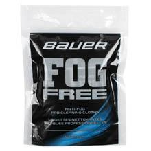 Bauer Fog-Free Visir Klude