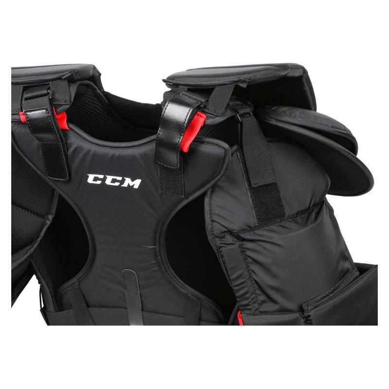 CCM CL 500 Arm/Bryst Panser, Int.