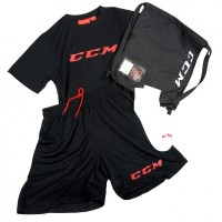 CCM Dryland Kit, Jr.