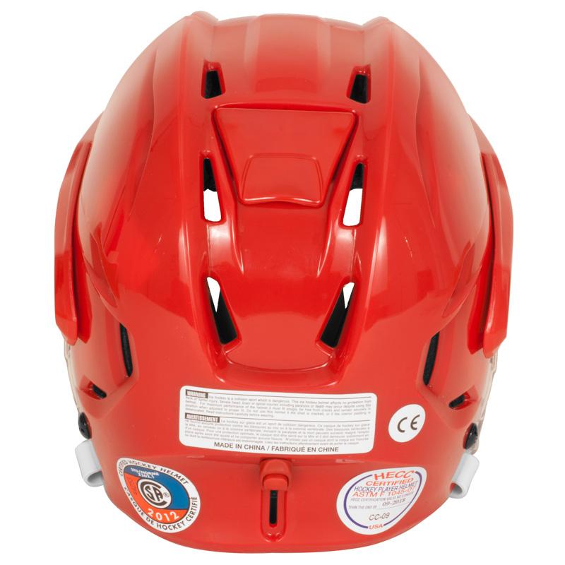 Bauer REAKT Hockey Hjelm - SORT/S