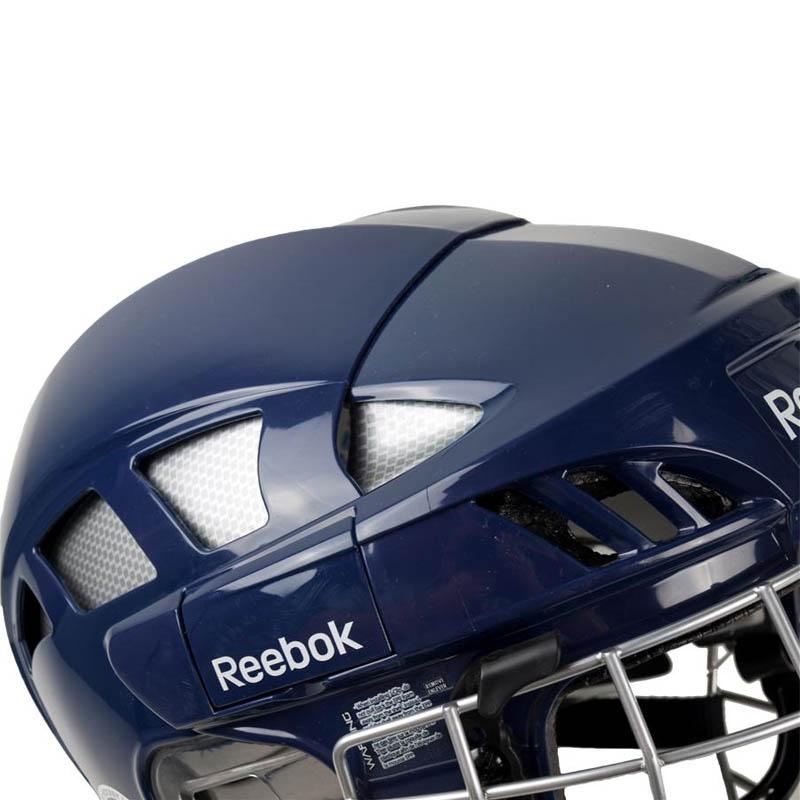 Reebok 7K Hjelm Combo