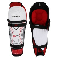 Bauer Vapor X800 Shinguard, Jr.
